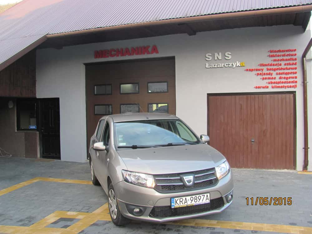 Dacia-Sandero-II